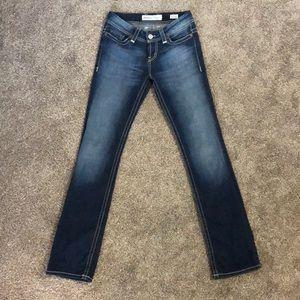 Buckle BKE Denim Payton Boot Stretch Jeans